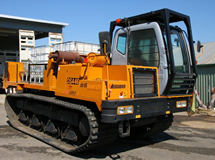 Used & Ex-Rental Equipment
